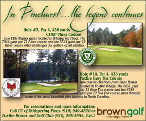 Brown Golf Half
