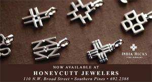 Honeycutt Jewelers quarter