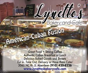 Lynettes Bakery Cafe