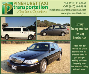 Pinehurst Taxi Full