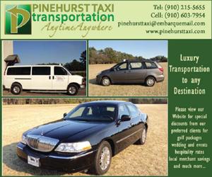 Pinehurst Taxi Full