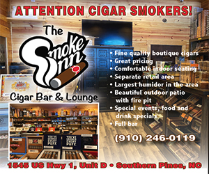 The Smoke Inn