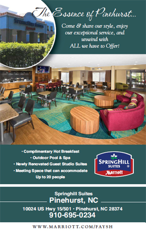 Spring Hill Suites Full